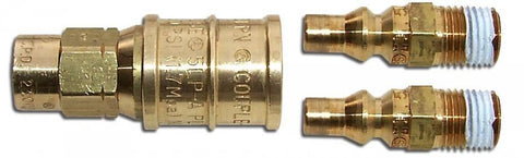 #HK-8 Quick Connector Set
