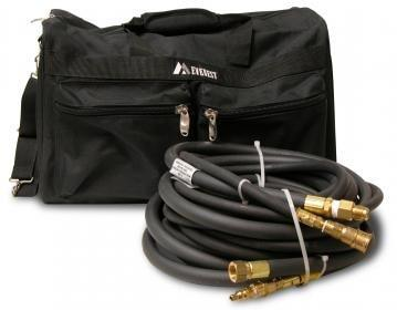 #PFM25 25ft Flare Hose Extension Kit - Flame Engineering