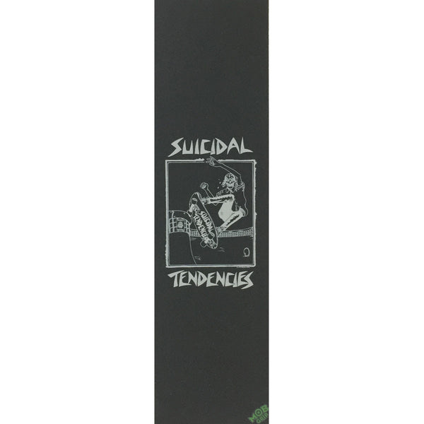 SOLD OUT - Suicidal Mob Griptape Sheet Pool Skater