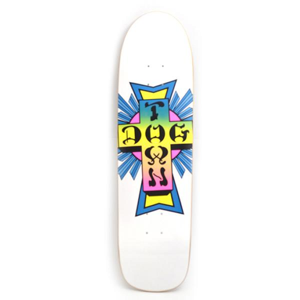 SOLD OUT - DogTown - Pool Series - Pool School Skateboard Deck (Shipping Charges Included)