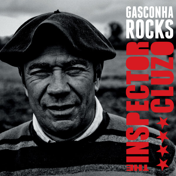 The Inspector Cluzo - Gasconha Rocks