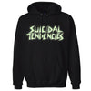 Suicidal Tendencies Possessed Sweatshirt Glow In The Dark