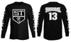 Suicidal Tendencies Kings Long Sleeve