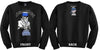 Cyco Vision Crew Neck Sweater