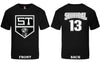 Suicidal Tendencies LA Kings T-Shirt