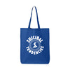 Suicidal Tendencies Tote Bag Cyclone Logo