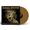 SOLD OUT - 'STill Cyco Punk After All These Years' LP - LIMITED GOLD DELUXE CYCO PACK EDITION