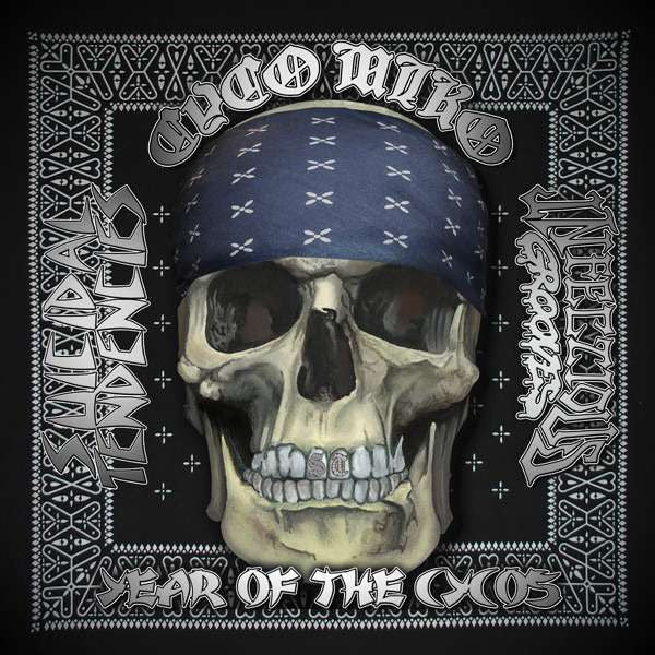 Suicidal Tendencies - Year of the Cycos - 2009
