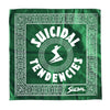 Suicidal Tendencies Cyclone Bandana
