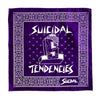 Suicidal Tendencies ST Logo Bandana