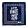 Suicidal Tendencies Bandana War Inside My Head