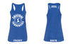 Girl TK 90G Cyclone Logo Tank Top