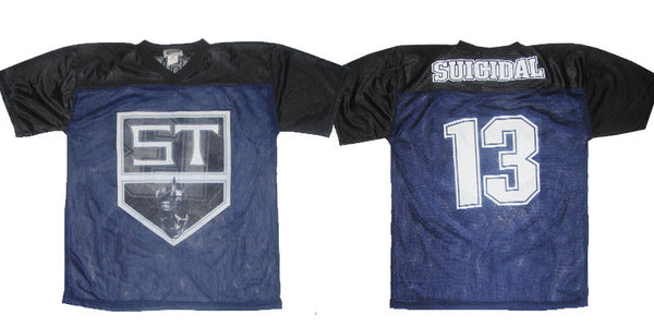 Kings Football Jersey
