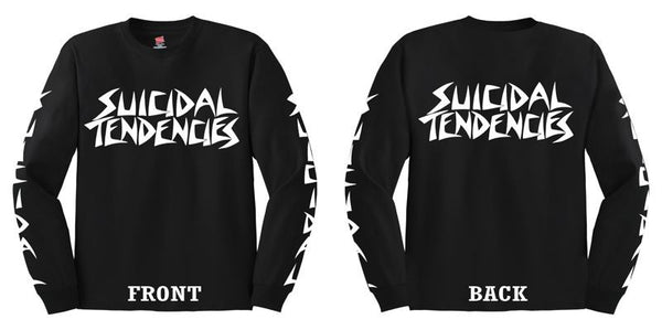Suicidal Tendencies LLS ST