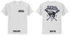 TS STMM Smash It MetalMulisha Collab + Bumper Sticker