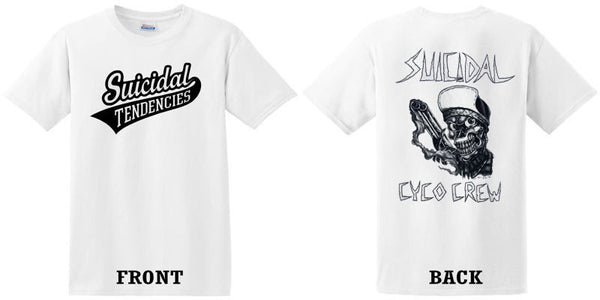SOLD OUT - TS ST Cyco Crew - LIMITED EDITION