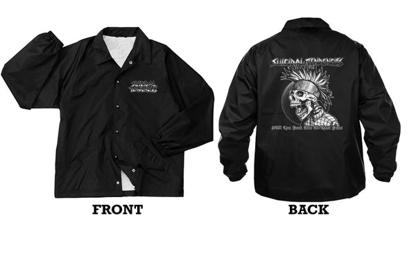 Windbreaker WB87 'STill Cyco Punk'