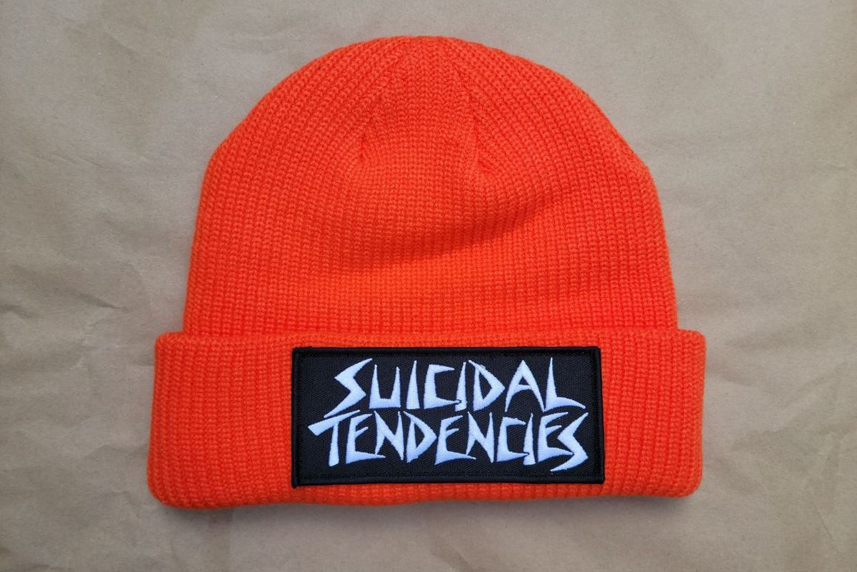 Suicidal Tendencies Merch – Suicidal Tendencies Merchandise