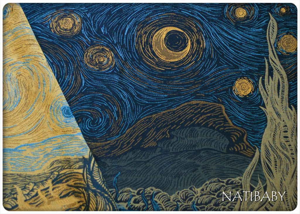 Natibaby Starry Night Haven Exclusive