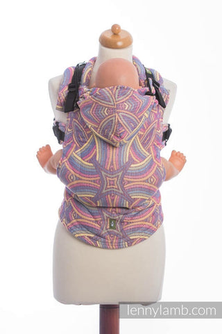 LennyLamb Ergonomic Carrier Illumination Light - Baby size
