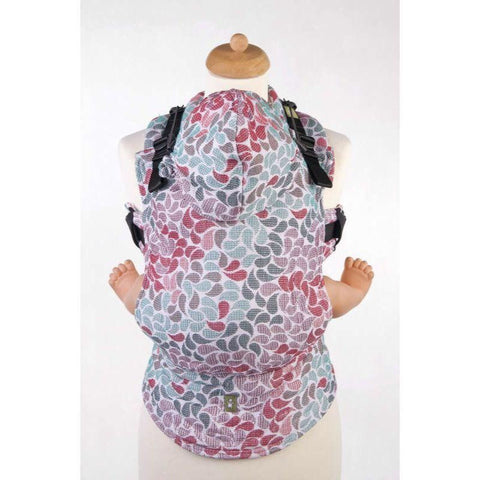LennyLamb Ergonomic Carrier Colours of Friendship - Baby size