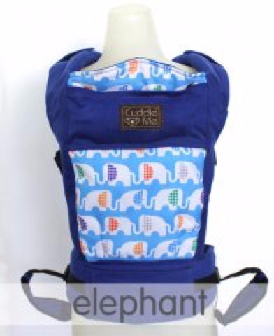 CuddleMe NeoCarrier 2.0 Elephant
