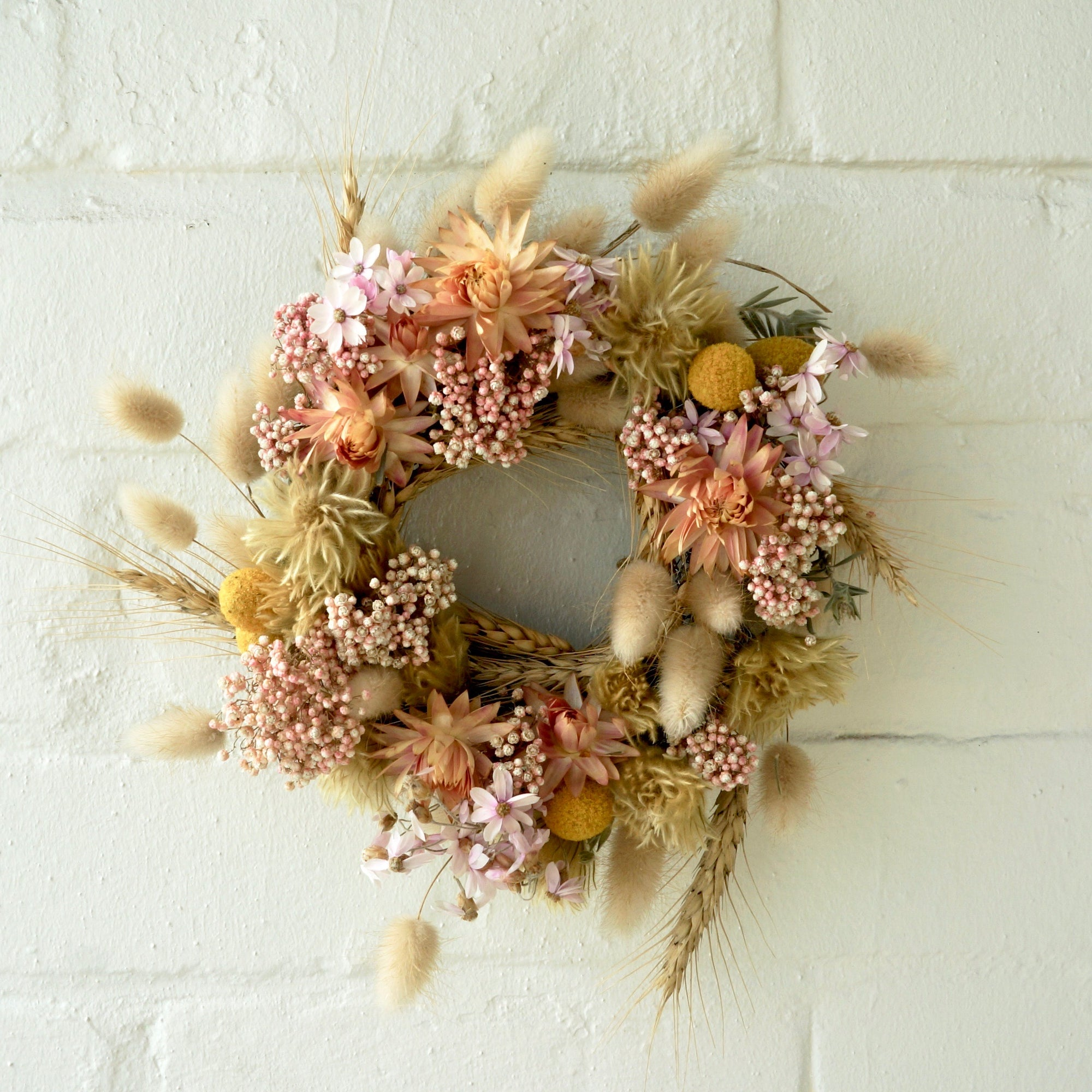 Petal Post Sydney Easter Wreath