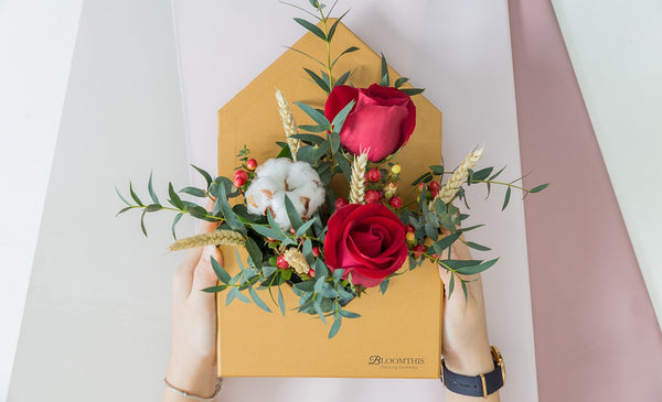5 Ways to Reuse Love Letter Boxes