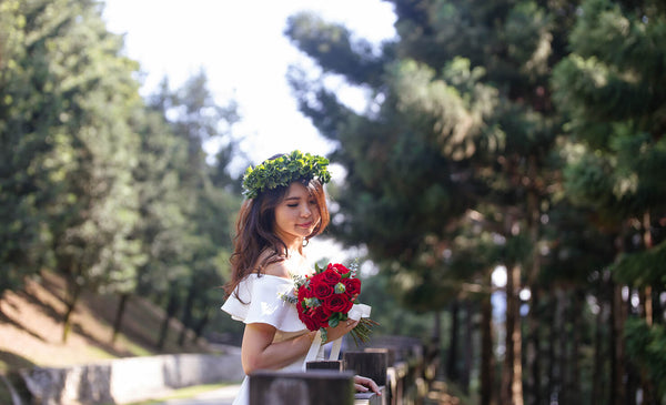 7 bouquets to spice up your ROM Malaysia 2018