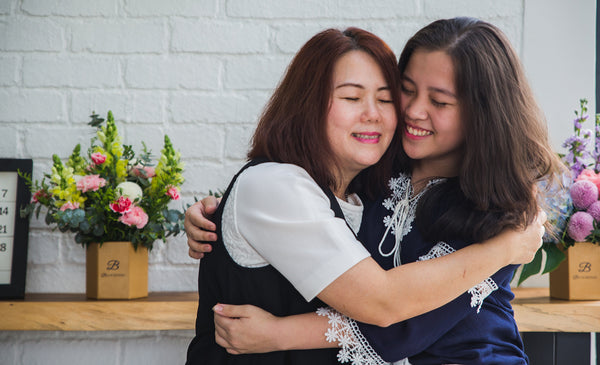 7 ways to impress your mom in 12 hours or less