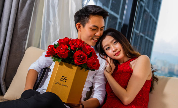 The ultimate list of Valentine's Day gift ideas in Malaysia