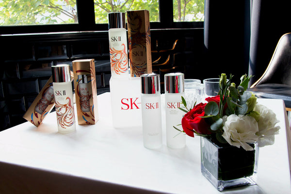 Change Destiny with SK-II