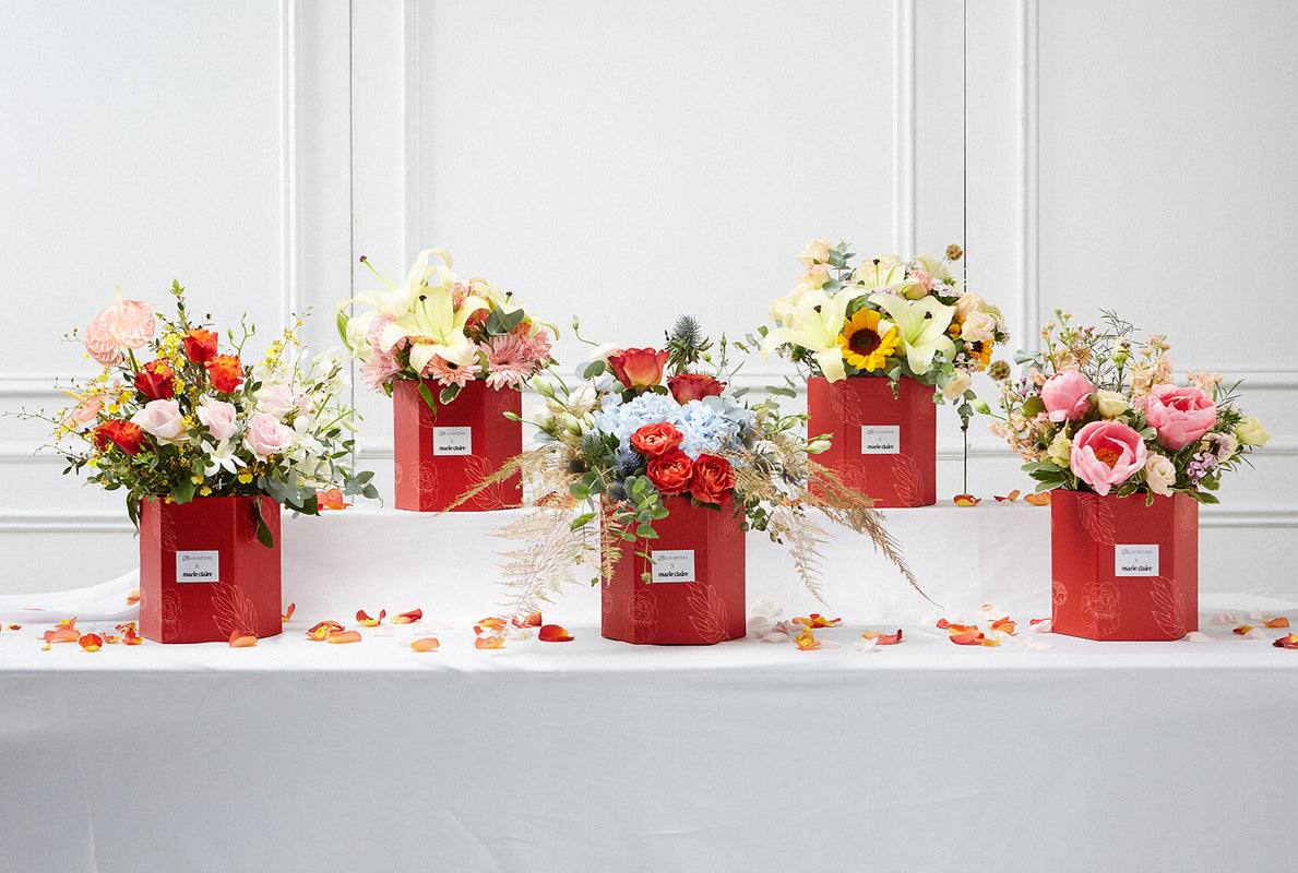 Bloomthis Best Online Florist In Malaysia