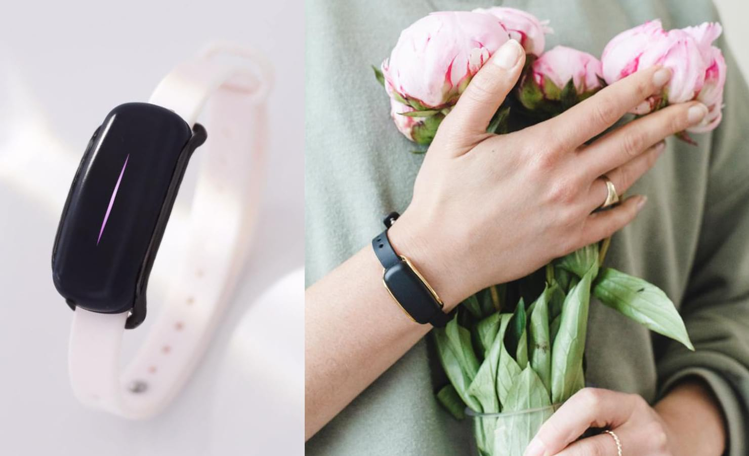 bloomthis-qixi-festival-gift-guide-2021-13-uncommon-goods-long-distance-touch-bracelet-set