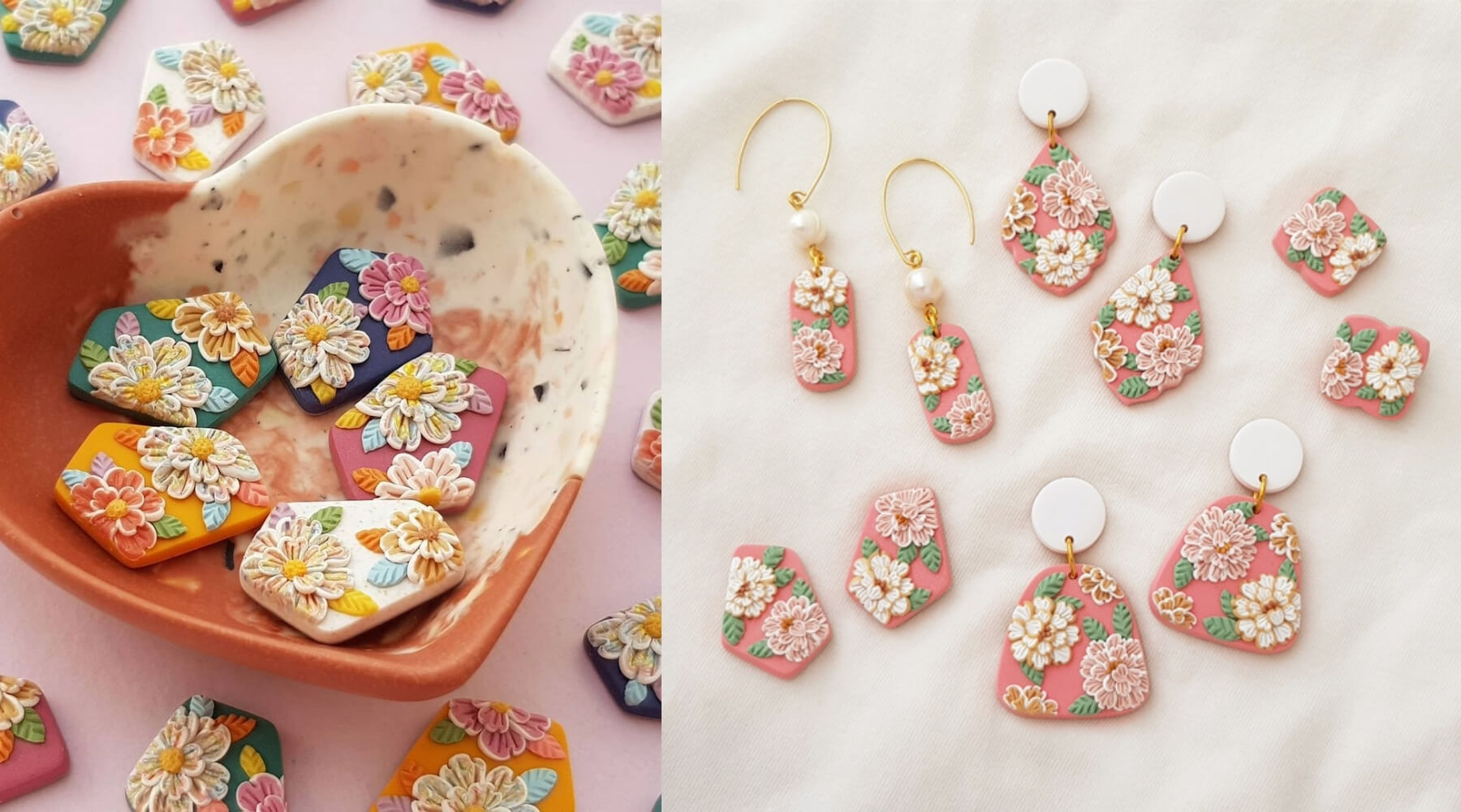 bloomthis-sapot-lokal-9-local-malaysian-brands-we-love-2021-07-summer-olive-handcrafted-clay-earrings