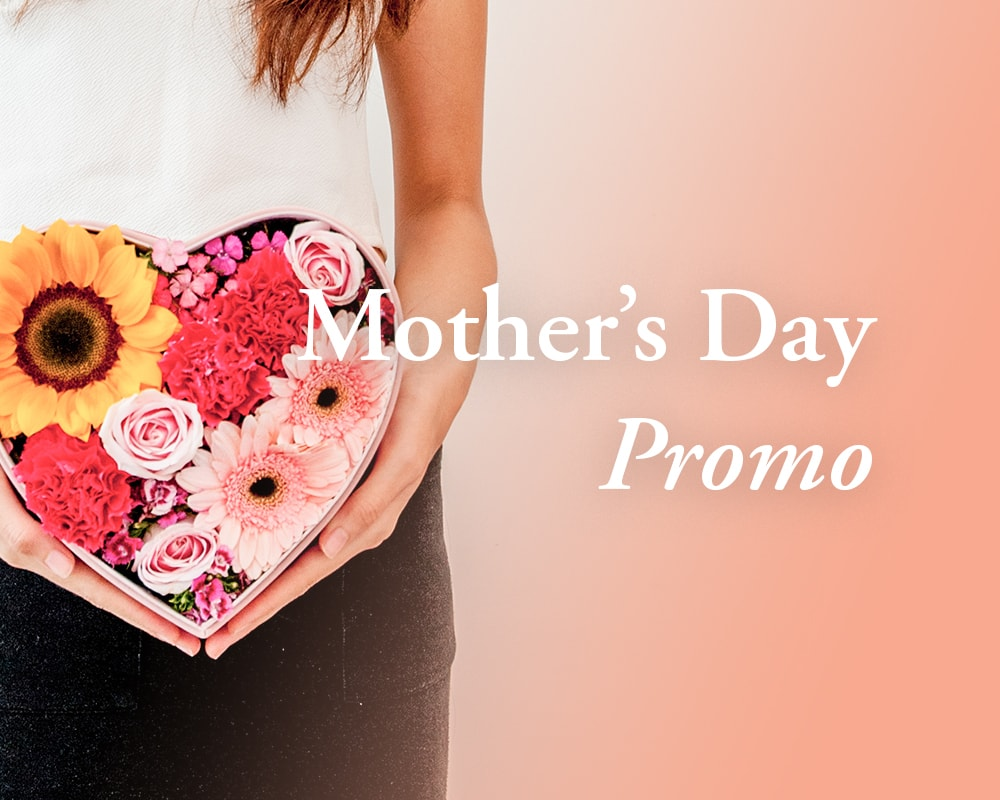 mother's day promo image