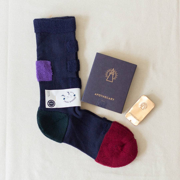 Apothecary & Goodpair Socks Bundle