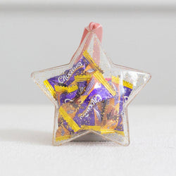 Choclairs Star Bauble