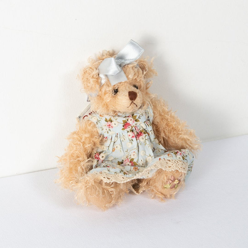 Settler Bear Esther 8""