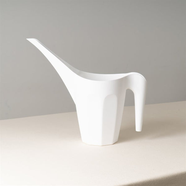 AMAL White Watering Can