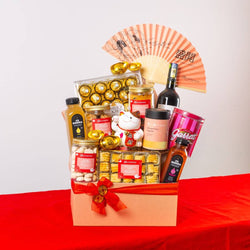 Lucky Chinese New Year Hamper