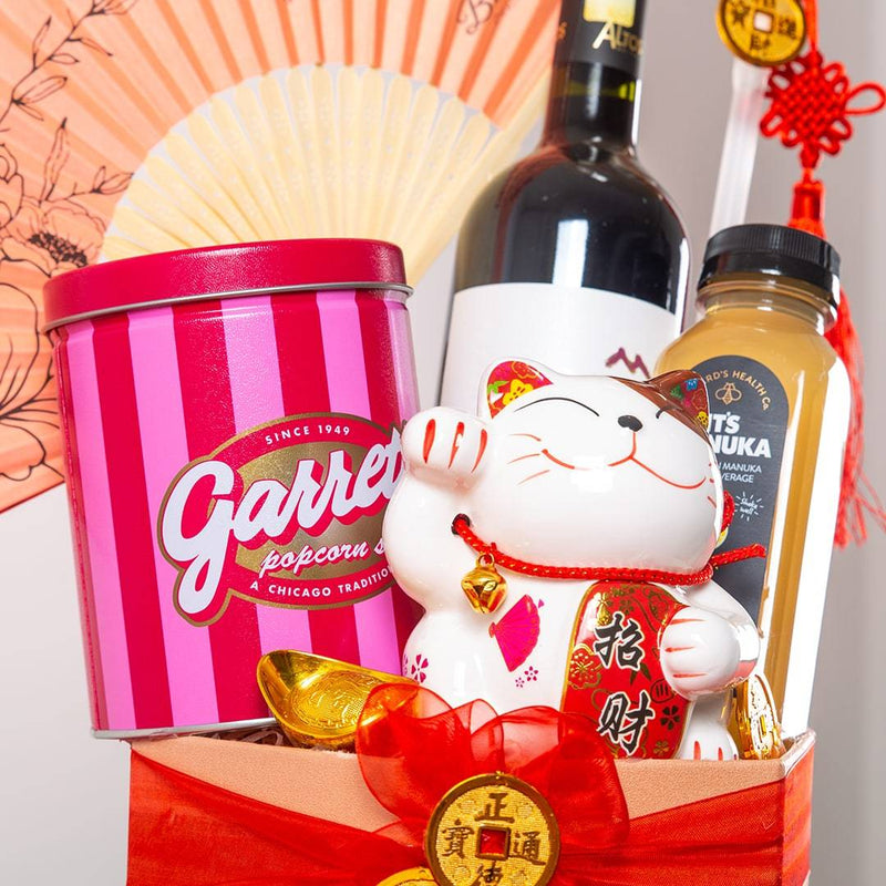 Prosperity Chinese New Year Hamper