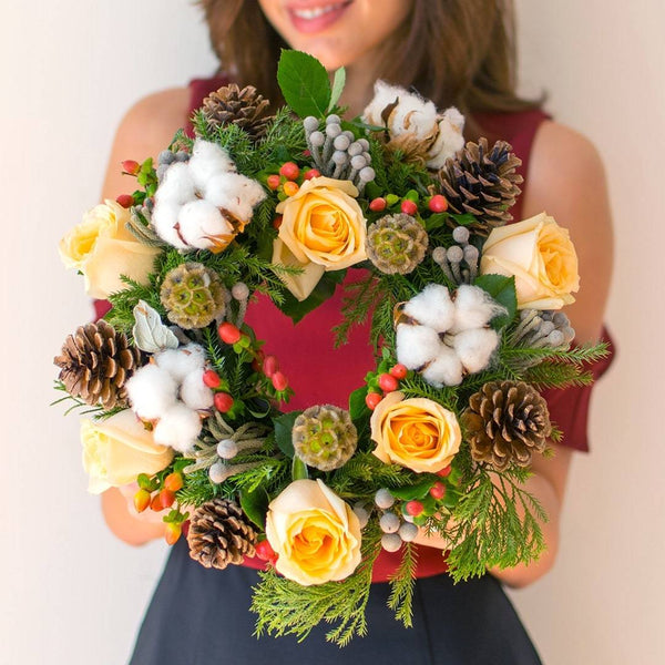 Dorothea Wreath