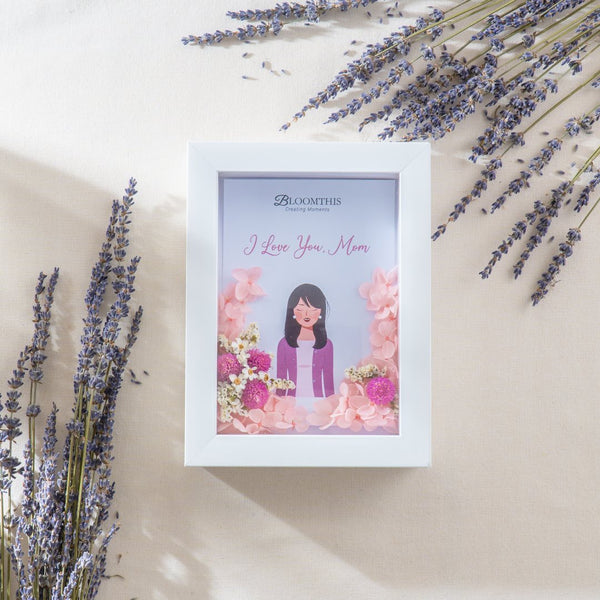 Admire Mother Love Frame