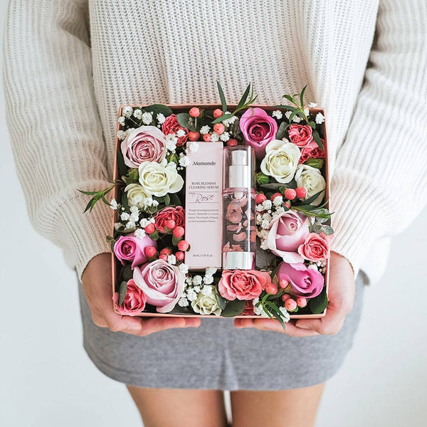 Clarisse Mamonde Serum Gift Box