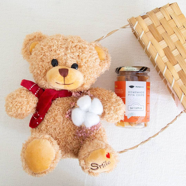 Admire Beary Thoughtful Hamper