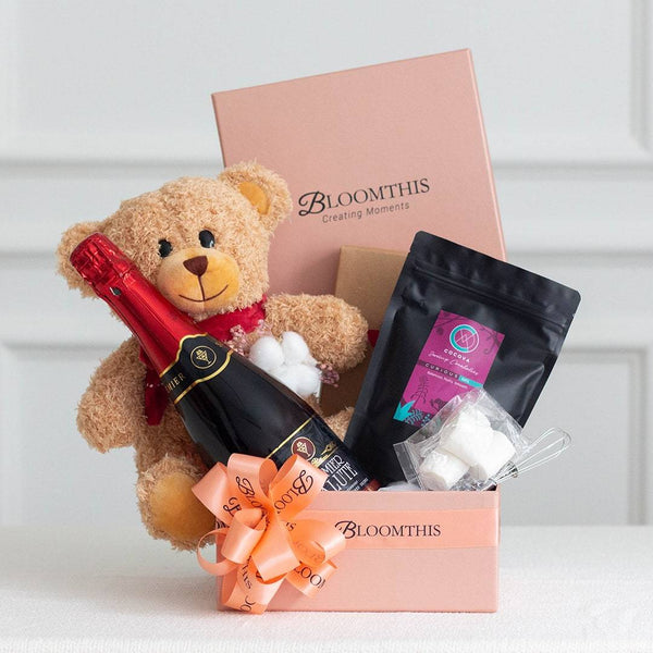Admire Coco Fun Hamper