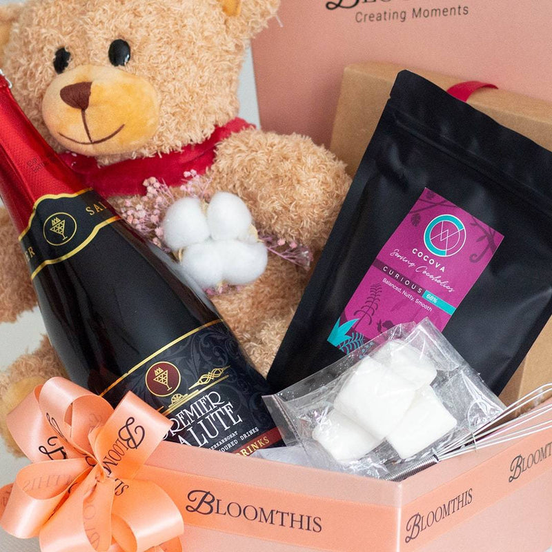 Coco Fun Hamper