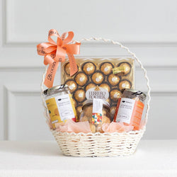 Crunchilicious Hamper