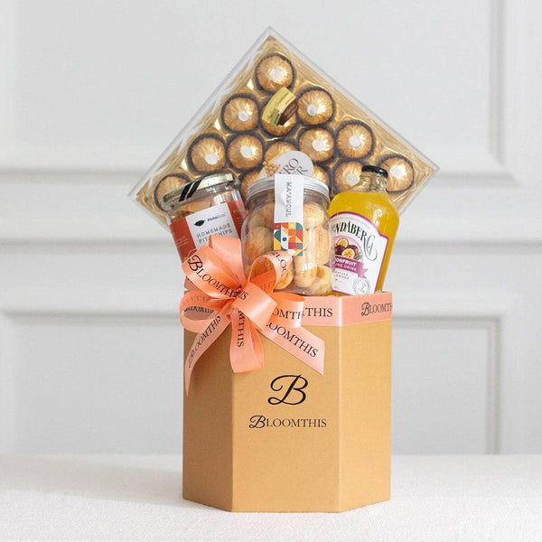 Admire Happy Food Hamper